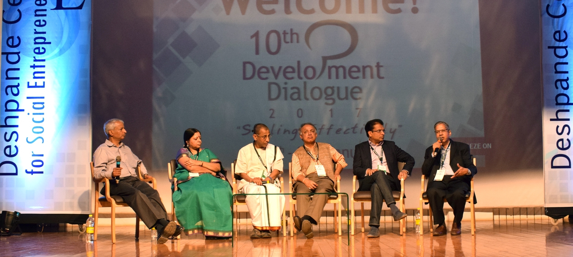 Development Dialogue