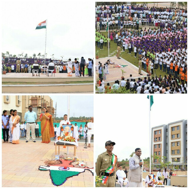 Deshpande Foundation Independence Day