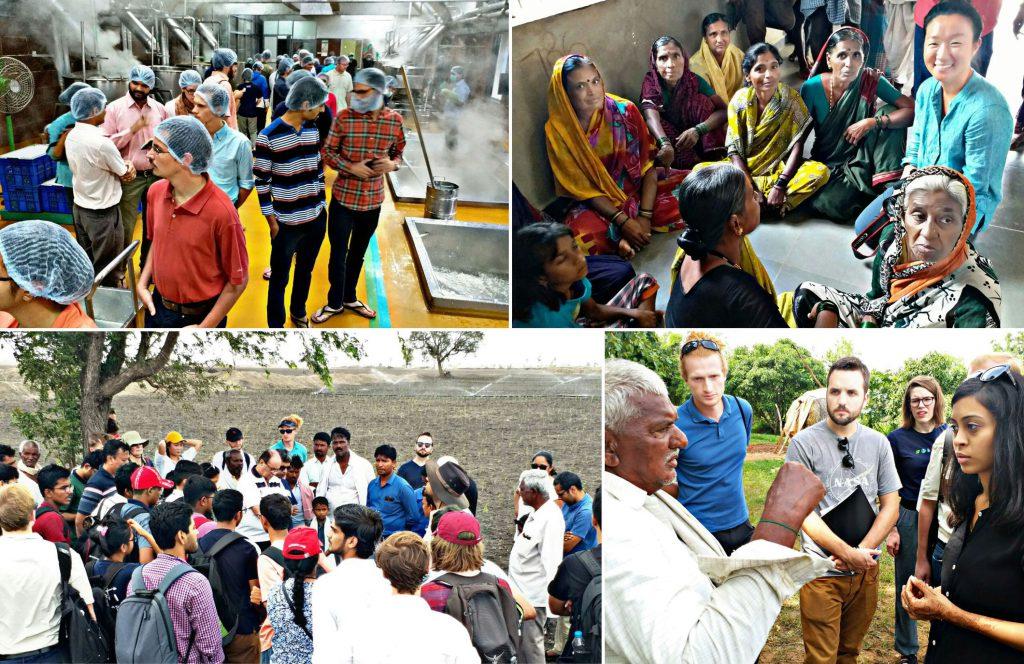 Deshpande Foundation Hubballi Sandbox MIT Tata Deshpande Center IIT Bombay