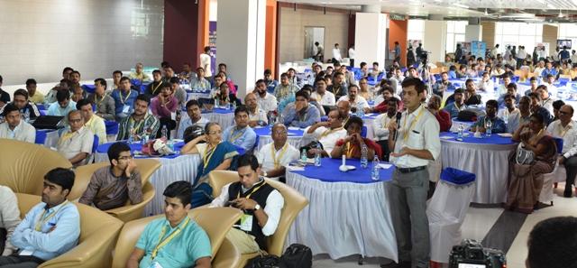 Deshpande Foundation Development Dialogue