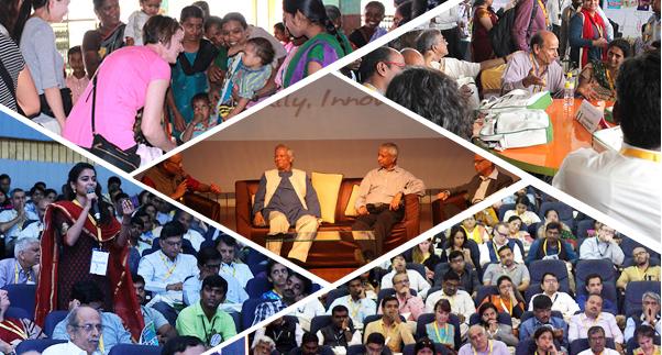 Development Dialogue Deshpande Foundation
