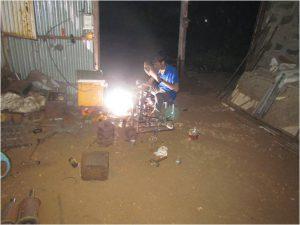 LEAD Deshpande Foundation Yuvraj Patil