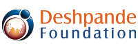 deshpande foundation-India logo