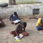 From the classroom to verandas and slate to zoom: change is real