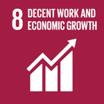 Deshpande Foundation India Sustainable Development Goals Decent Work And Economic Growth